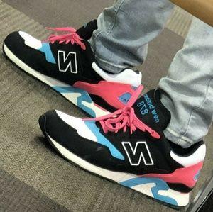 Mens New Balance 878 (Size 10.5)